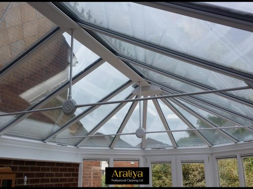 Conservatory Care Araliya Professional Cleaning Ltd In